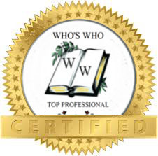 Who's Who - Top Professional
